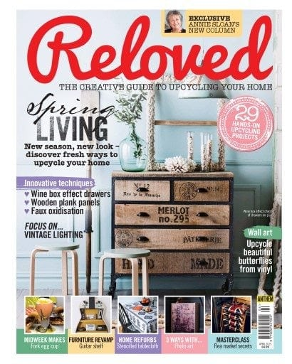 reloved april 2015
