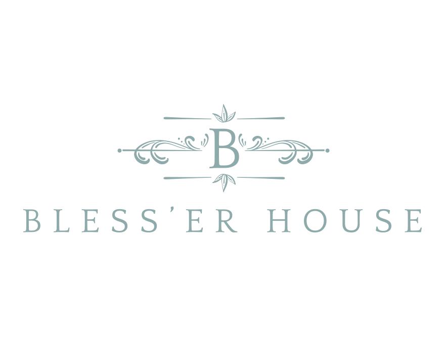 bless'er house
