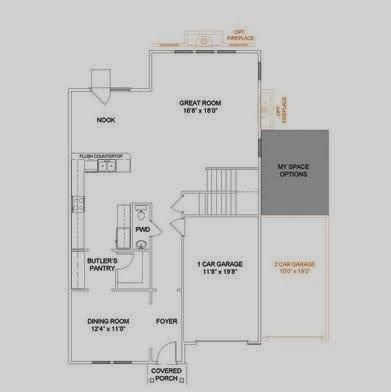 True Homes Design Options. True. DIY Home Plans Database