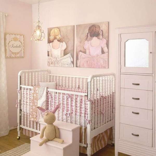 Convey Your Little Girl S Personality Through Her Bedroom: Attention Deficit Designer Disorder