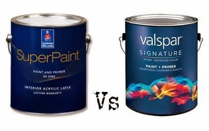 Getting Designer Paint Colors For Less