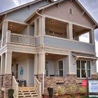 Charlotte Parade of Homes 2014: Part Three