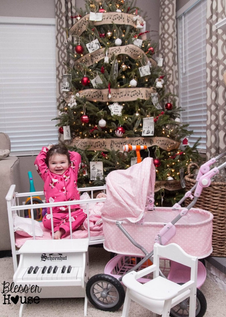 Christmas 2014 + An Exciting Update
