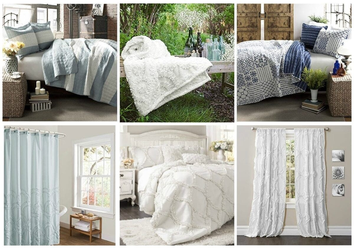 Lush Decor Bed and Bath Giveaway