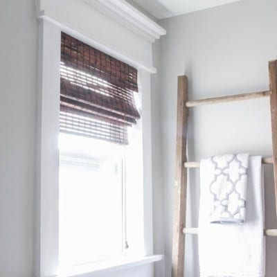 2 Simple Steps to Upgrade a Basic Window