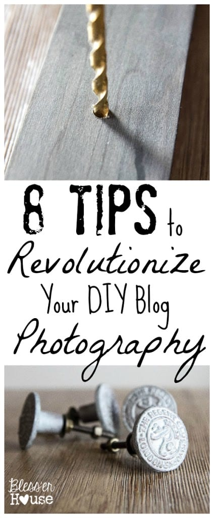 8 Tips To Revolutionize Your Diy Blog Photography Bless Er House