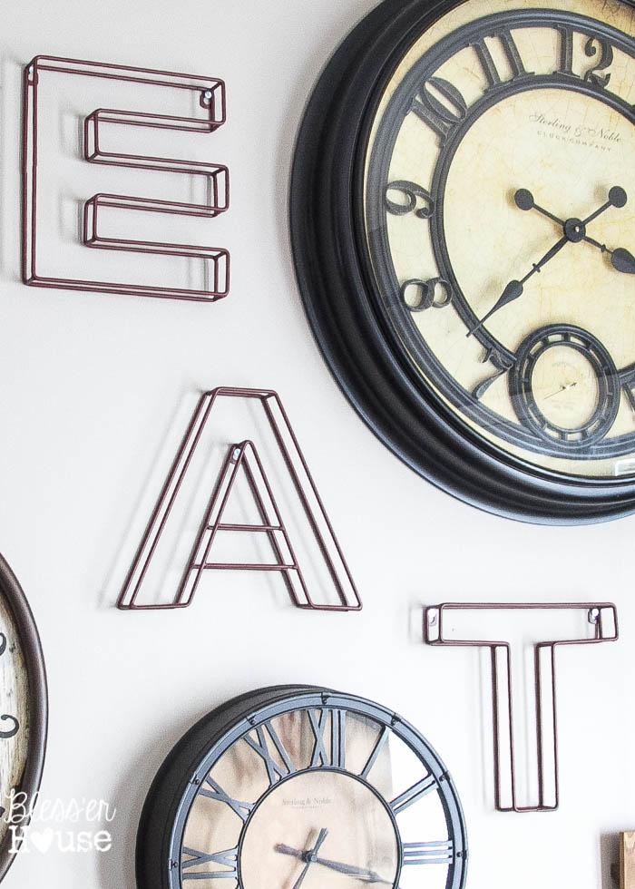 aged-metal-clock-key-gallery-wall (2 of 1)