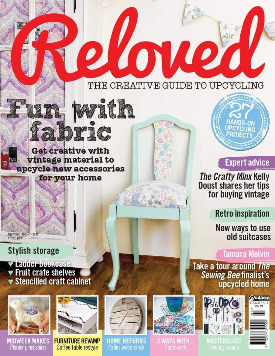 reloved feb 2015