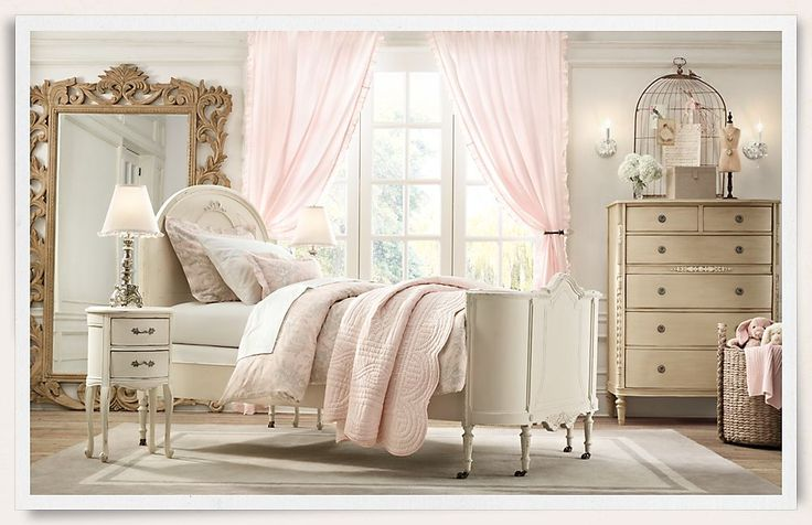 Exceptional Ballerina Bedroom Makeover Plans | Blessu0027er House