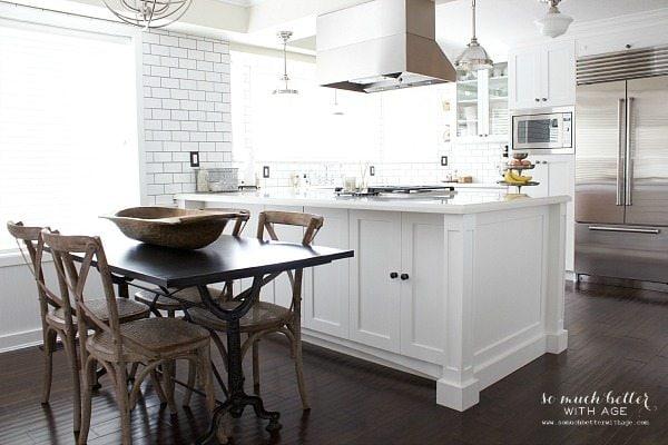 Top 10 Favorite Modern Farmhouse Blogger Home Tours   Bless'er House