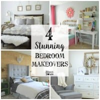 4 Stunning Bedroom Makeovers + YTTS #31