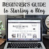 The Ultimate Beginner's Guide to Starting a Blog