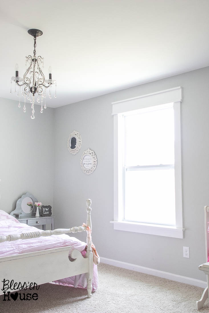Boring Bedroom Makeover