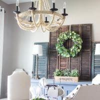 One Simple Decor Trick to Bring a Room to Life
