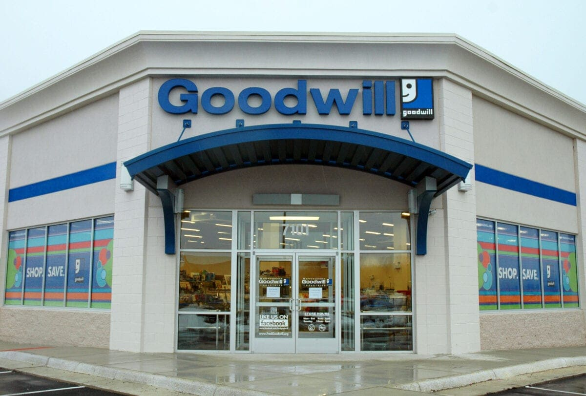 12 Goodwill Shopping Secrets Revealed Goodwill