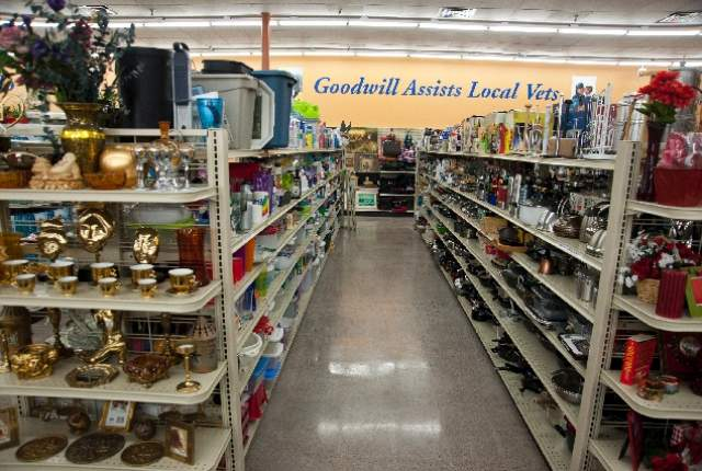 12 Goodwill Shopping Secrets Revealed | Bless'er House -- Here are some of my favorite Goodwill shopping secrets. Use these tips while browsing the Goodwill aisles and see what treasures you find!