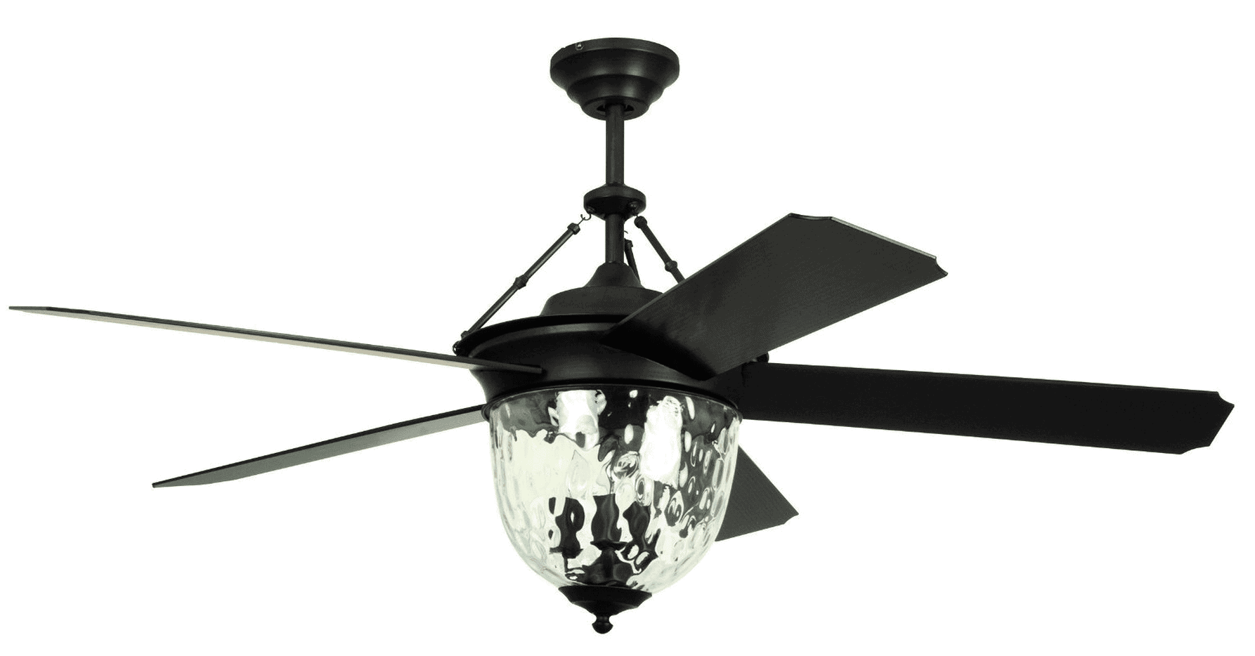 10 Stylish Non Boring Ceiling Fans