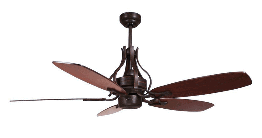 Charming 10 Stylish Non Boring Ceiling Fans | Blessu0027er House