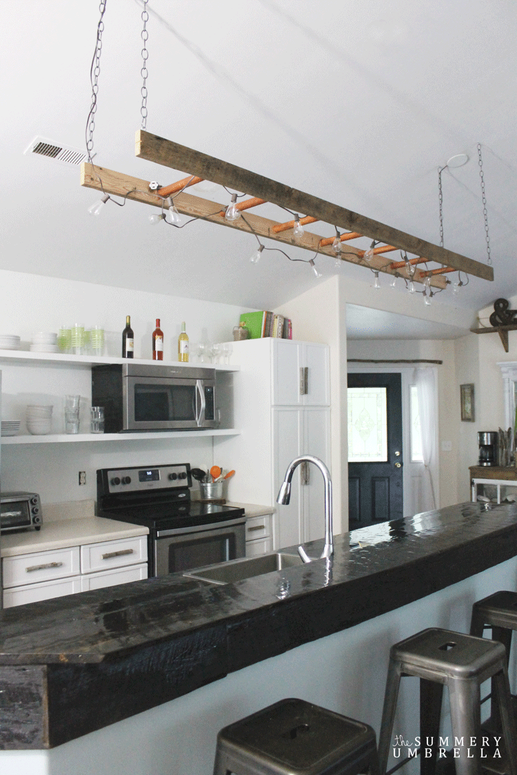 How Much Light Do I Need In Kitchen
