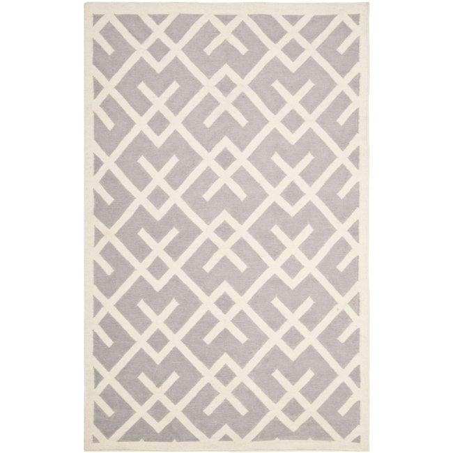 source 12 favorite greige rugs