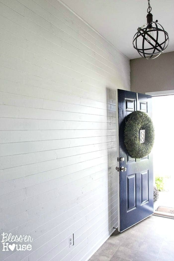 How To Paint Edge Of Wall To Ceiling