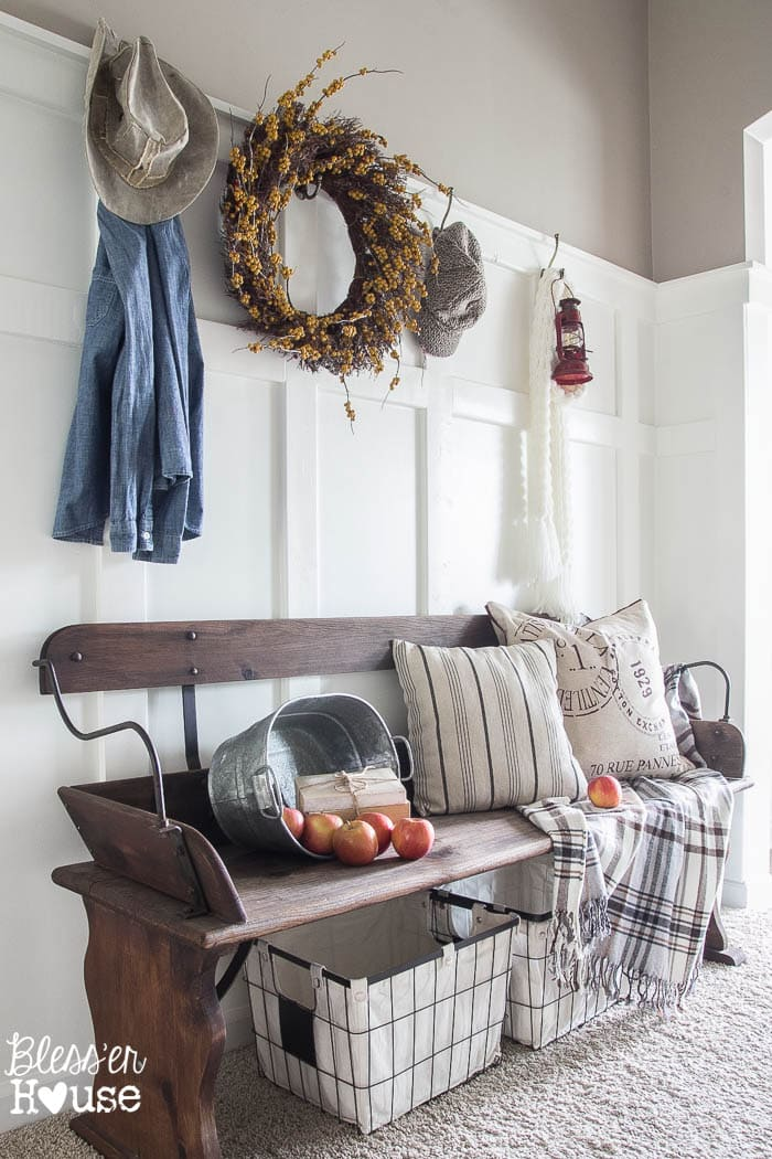 Bless'er House Full Home Source List - Shop the House | A complete shopping guide of modern industrial farmhouse decor!