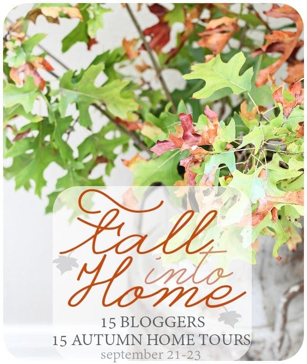 2015 Fall Home Tour: Part Two | Bless'er House