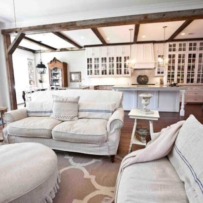 French Accents – Teaching a New Decorator Old Tricks