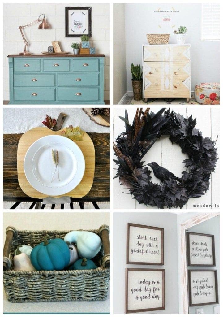 Blog Recap Collage week 1