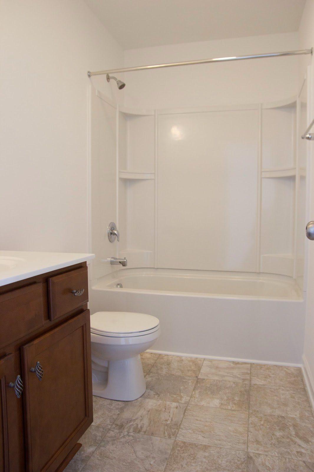 How To Make Every Grade More Like >> Modern Farmhouse Bathroom Makeover Reveal