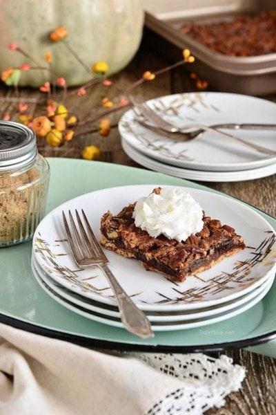6 Delicious Fall Treats + BWT #4