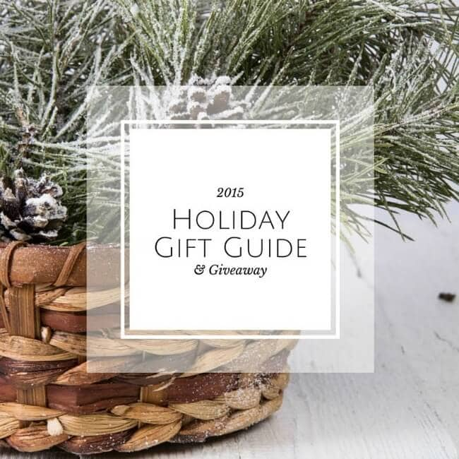 Christmas Wish List Gift Guide | blesserhouse.com