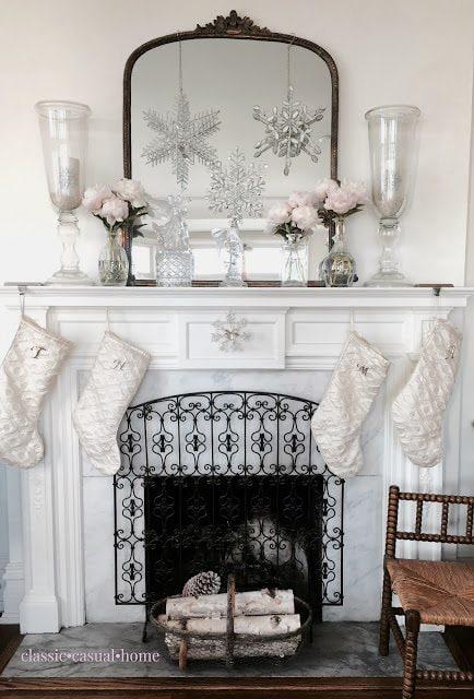 12 Days of Christmas Tour of Homes Recap | blesserhouse.com