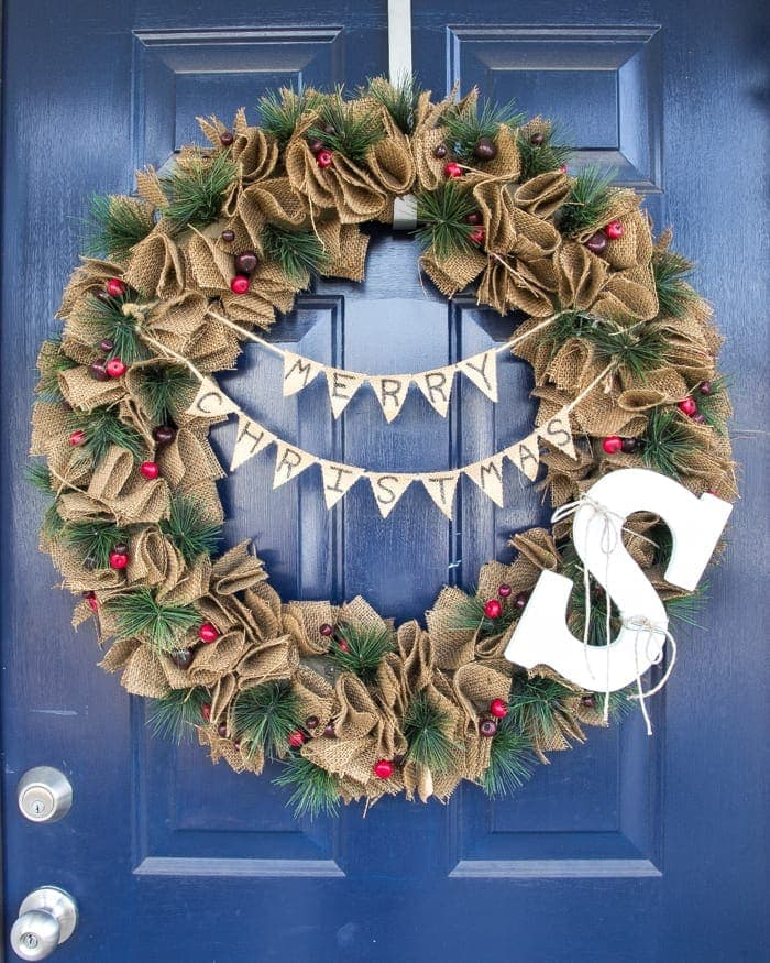 10 Thrifty Christmas Decor Ideas + Budget Holiday Buying Guide