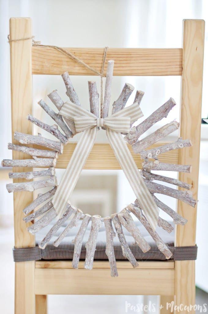 5 DIY Wreath Ideas + BWT #10   blesserhouse.com