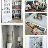 6 Easy Organizing Ideas + BWT #11