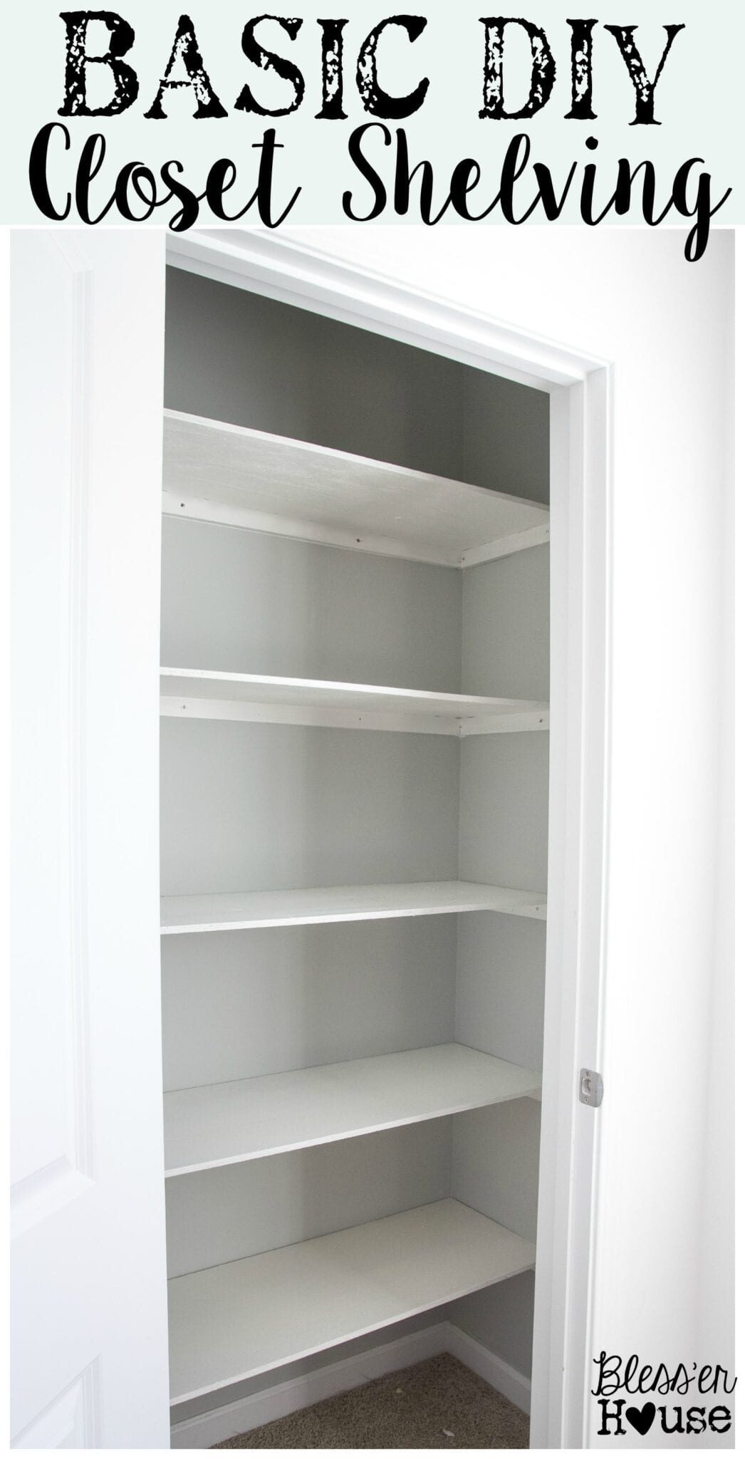 diy wire closet - photo #9