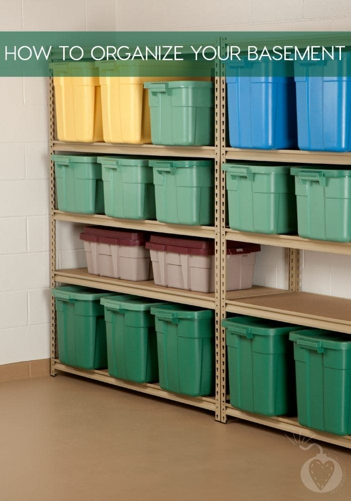 6 easy organizing ideas bwt 11 bless 39 er house for How to organize house