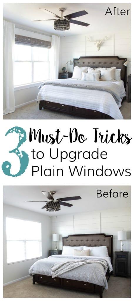 3 Must-Do Tricks to Upgrade Plain Windows | blesserhouse.com
