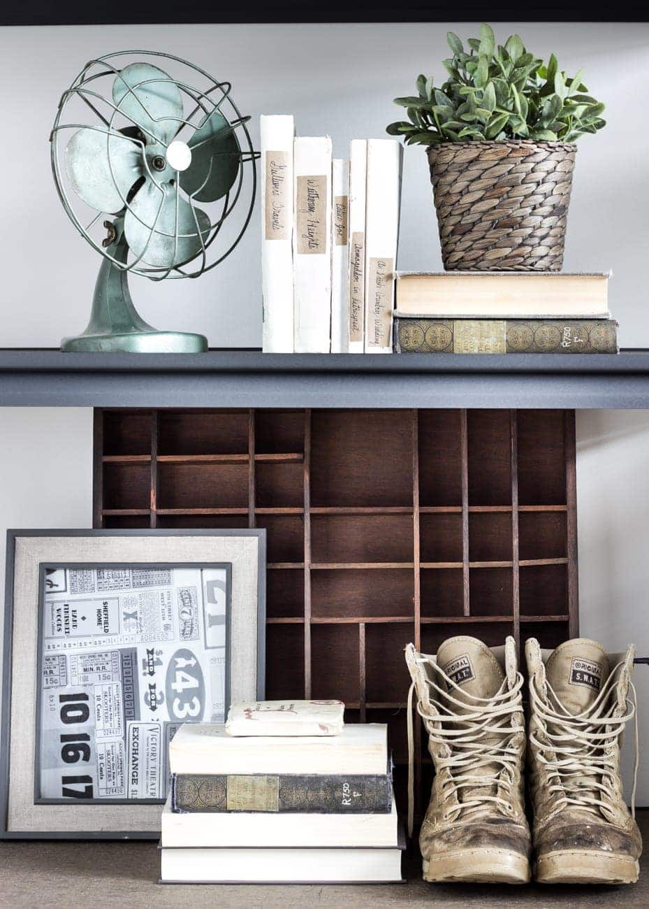 Industrial Office Shelving (11 of 21)