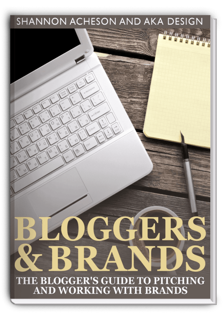 5 Must-Have Ebooks to Become a Career Blogger | blesserhouse.com - How I worked my way up to a full-time blogging income in less than 2 years!