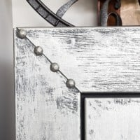 Faux Zinc Safe Makeover