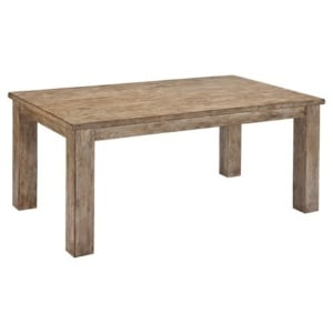 """""""Reclaimed"""" Table"""