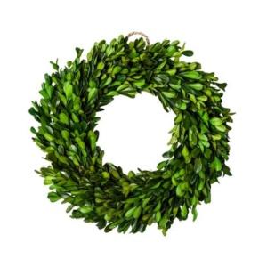 Small Boxwood Wreath
