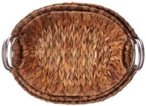 Banana Leaf Baskets