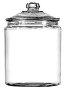 Large Gallon Jar