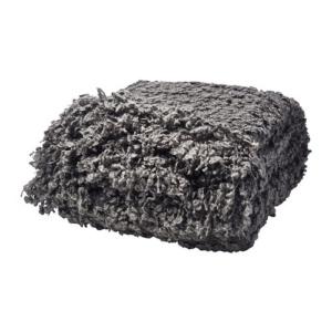 Gray Throw Blanket