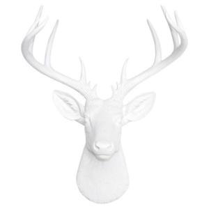 White Deer Mount
