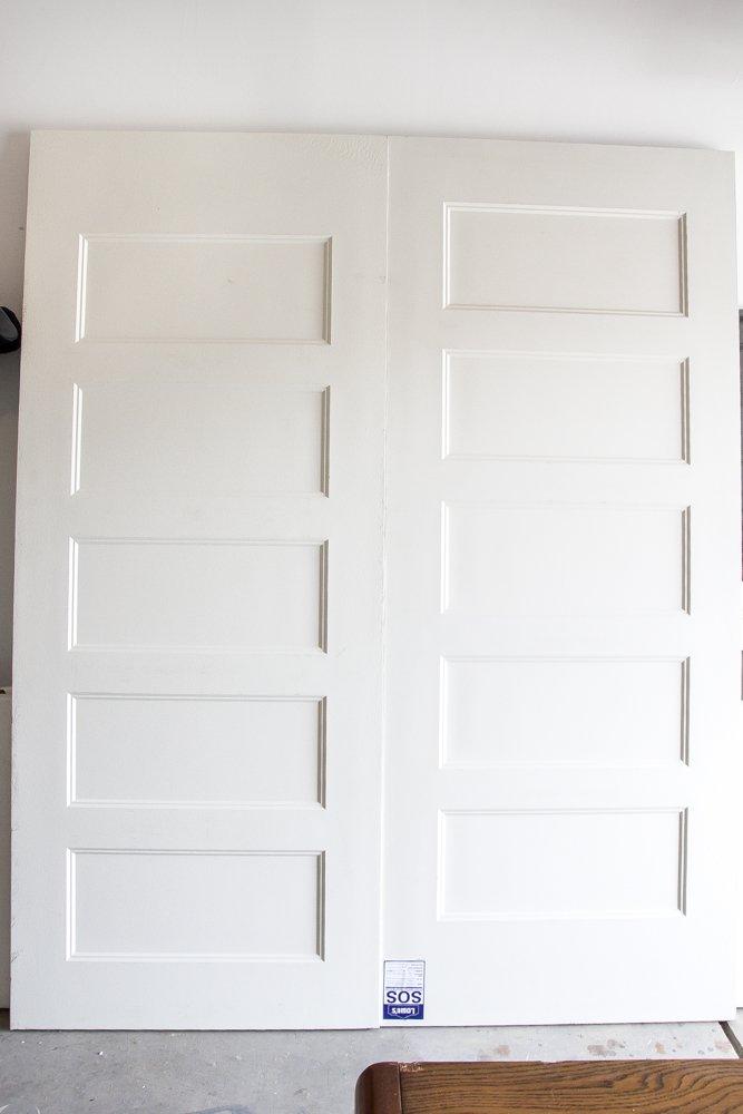 Core Doors Amp Insulated Polystyrene Foam Core Doors