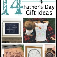 14 Unique Father's Day Gift Ideas